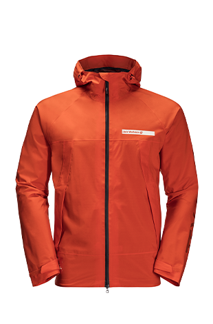 OFFSHORE JACKET M