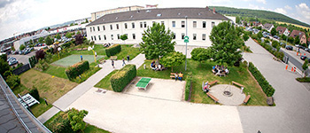 Speculative applications for positions at HQ Idstein