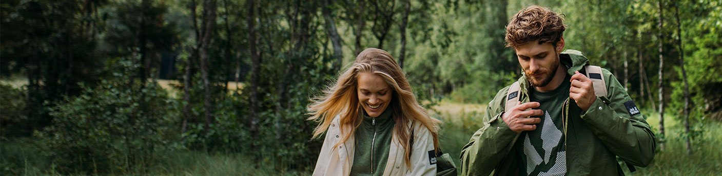 Outfits for your adventure outdoors