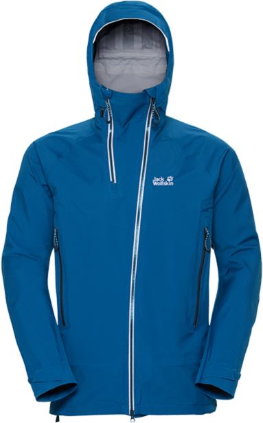 Exolight Range Jacket Weatherproof. Free.