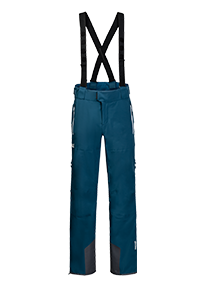EXOLIGHT SLOPE PANTS MEN