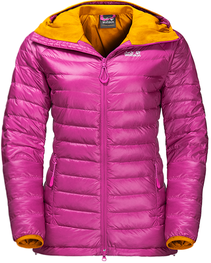 Mount Floyen Jacket Warm.