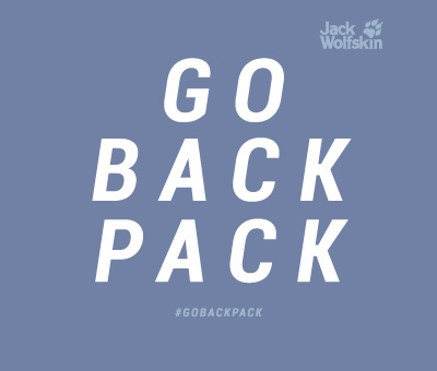 Your #GOBACKPACK stories